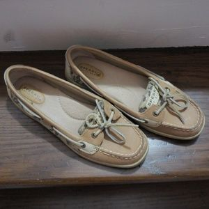 Sperry Shoes - Sperry Top-Siders Animal Print
